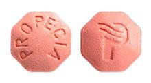 Finasterid Tabletten